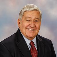 Al Hermann, UGA SBDC in Gainesville