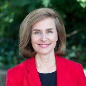 Dr. Pamela Whitten, UGA