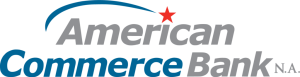 American Commerce Bank logo