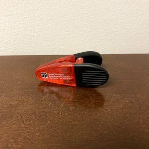 Red Magnet Clip