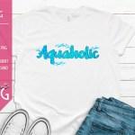 Aquaholic 2