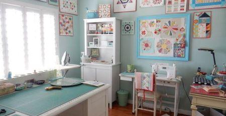 b510581e9a9b567106e1a79369ff54b7 quilt studio ideas for decorating
