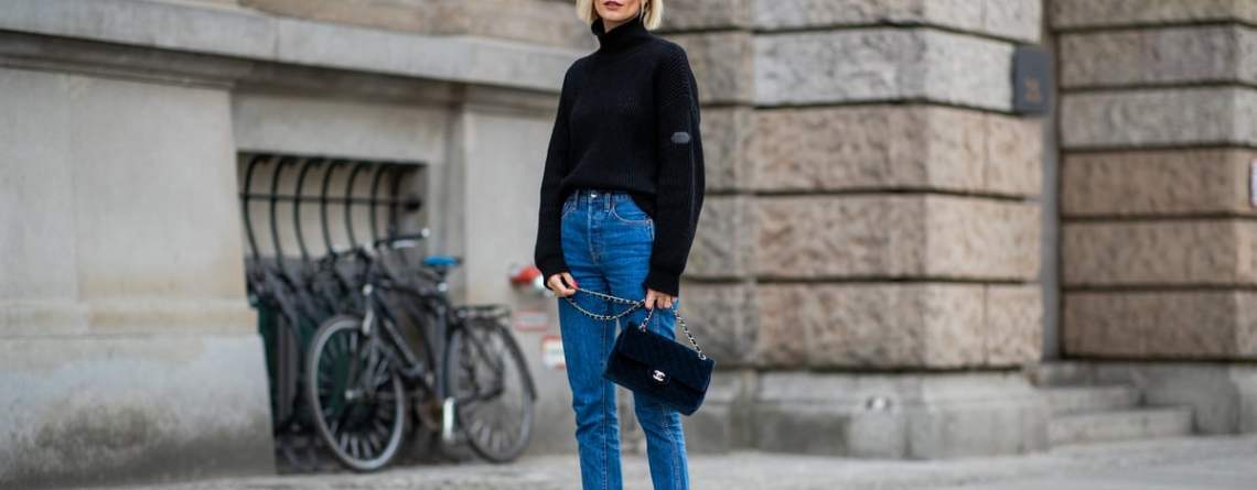 These Vintage-Inspired Jeans Are About to Be Your New Staples - We Can't Get Enough