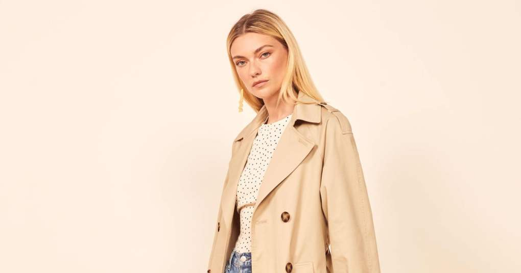 The 15 Coats We Actually Want in 2019