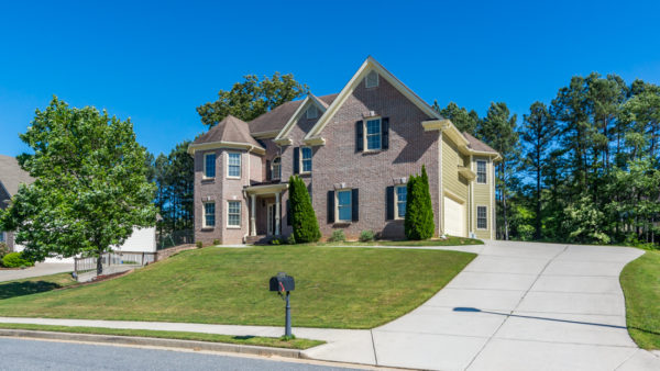 Lawrenceville Home For Sale
