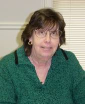 Diane Deutsch, paralegal