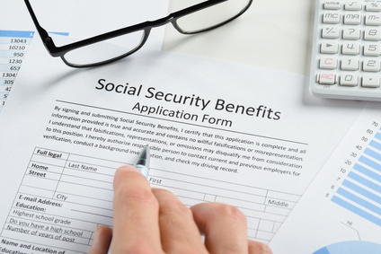 apply for Social Security disability