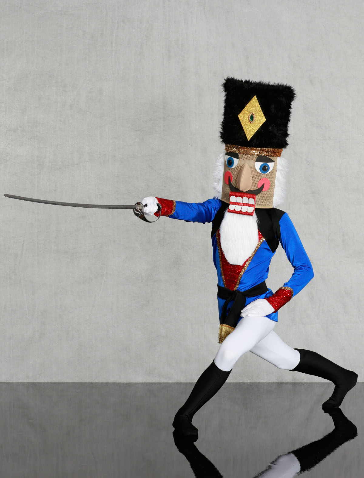Georgie Girl Costumes Nutcracker Prince
