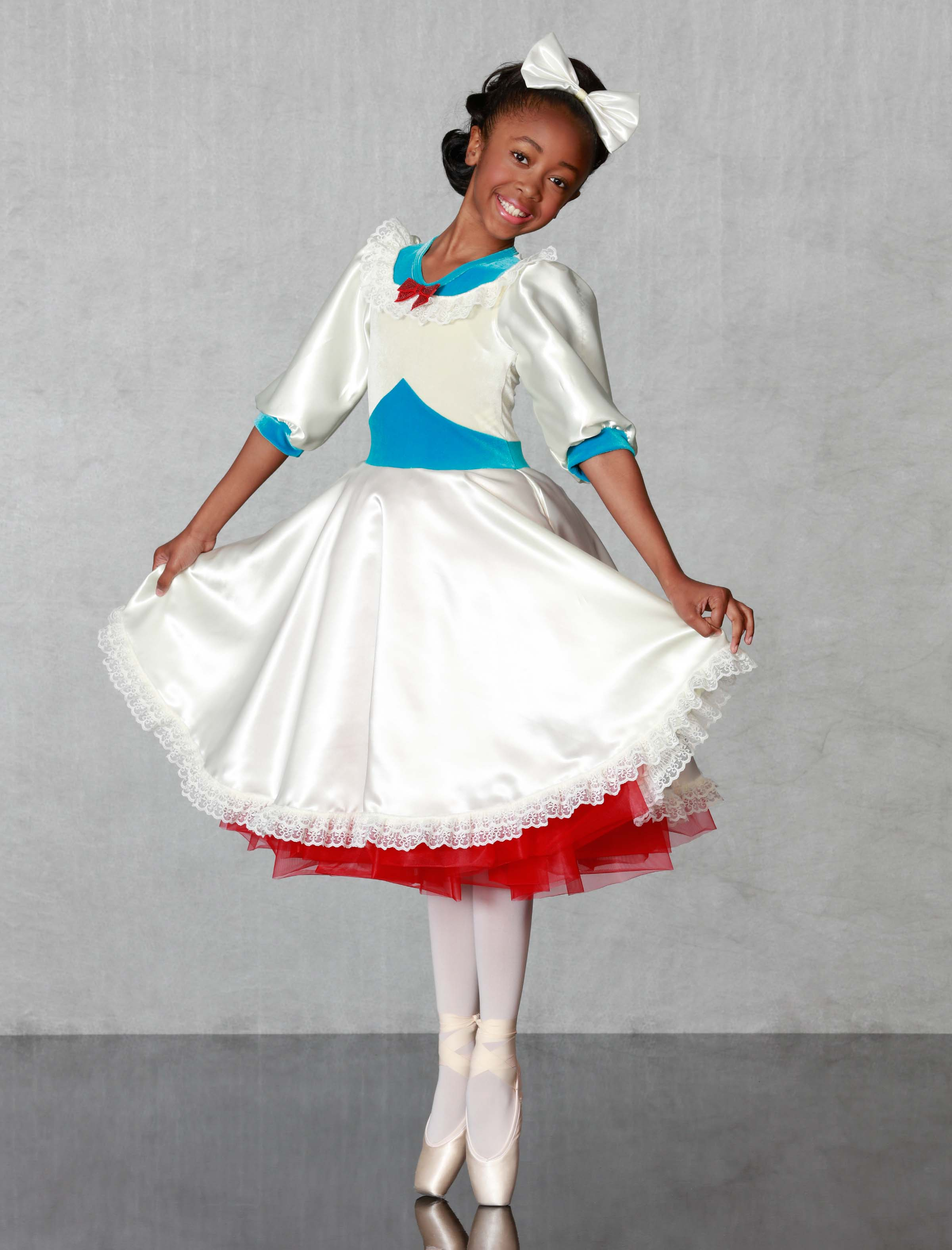 Georgie Girl Costumes  NUTCRACKER SWEET SAILOR