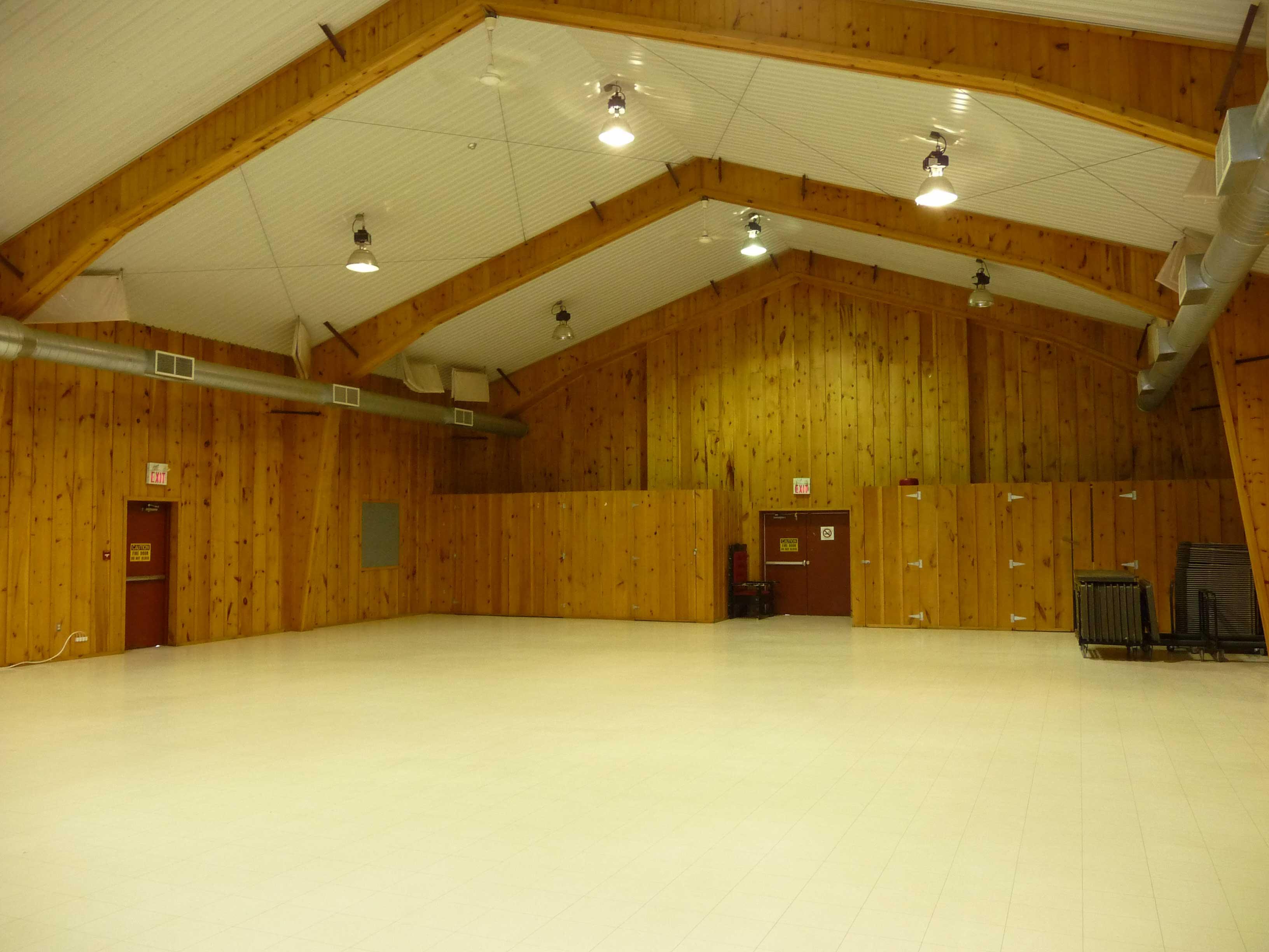 Kin Community Hall  Town of Georgina