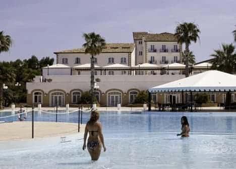 Blu Hotel Kaos  Agrigento
