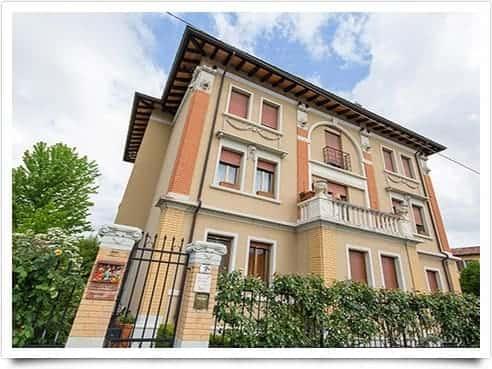 BB Casa Stucky Udine