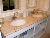 Raleigh Bathroom Countertops