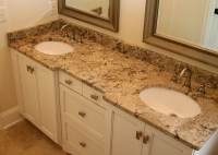 Raleigh Bathroom Countertops | Marble Counters Raleigh, NC