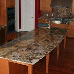 Granite Kitchen Counters Design Images Raleigh Countertops Nc
