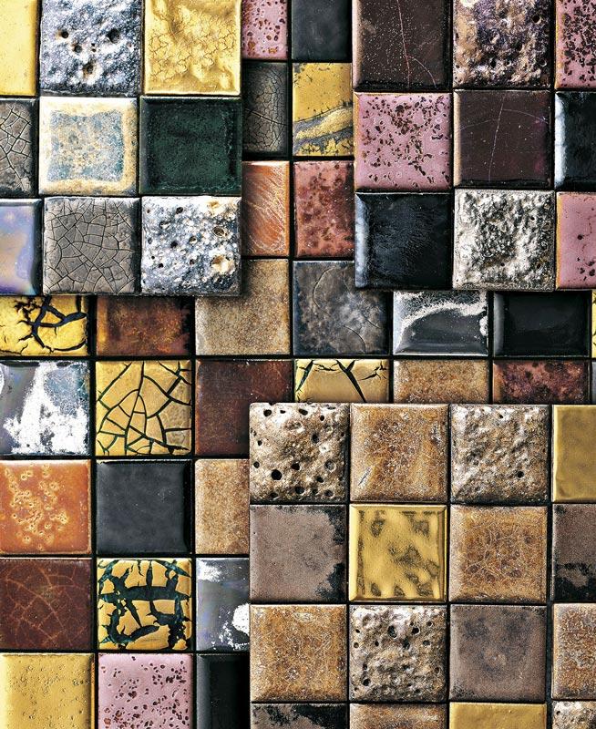Geos  Piastrelle in ceramica unantica innovazione  Geos