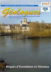 Géologues 184