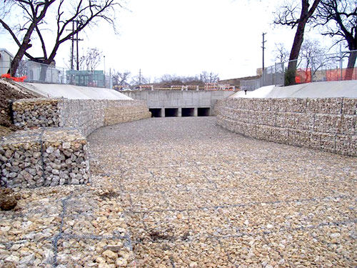 Gabion Baskets Reno Mattresses