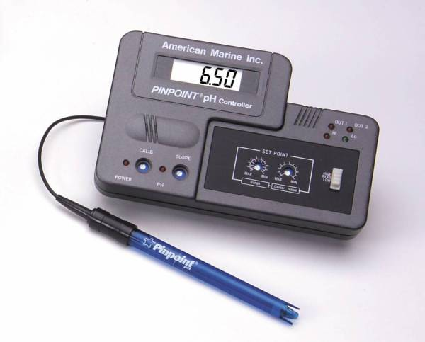 Pinpoint Ph Controller Geo Reef