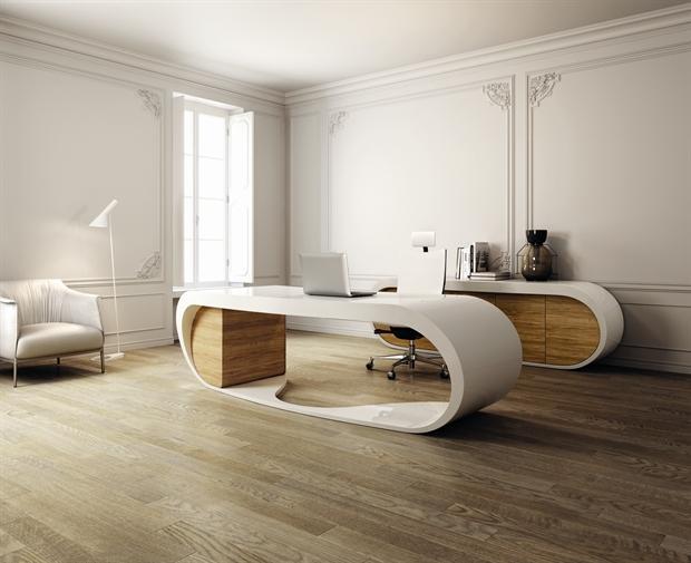 Scrivanie e tavoli da riunione in stile moderno e classico  Geo Arreda
