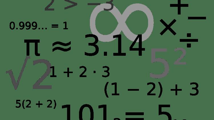 數學之於地球科學的重要性
