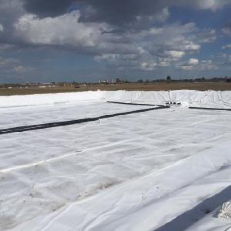Professional Anaerobic Digestion Tank Liners