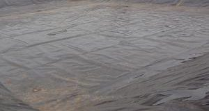 Slurry lagoon Liners Scotland - Picture 2