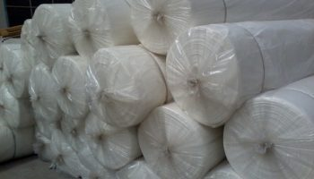 Geotextile Membrane Needlepunched Non Woven Fabric