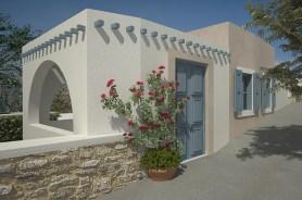 Residence in Livadi Kythera
