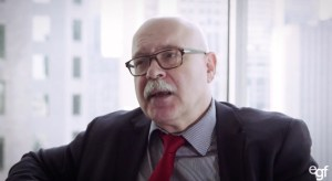 Dmitri Trenin over het spanningsveld tussen Rusland en de VS