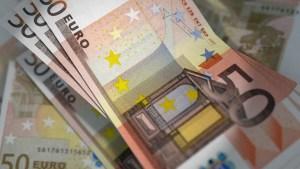 Iran stapt over op euro als handelsmunt