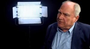 Karel van Wolferen over 'deep state', media en geopolitiek