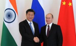 China wil helpen met wederopbouw Syrië
