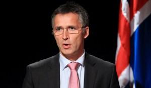 NAVO ziet cyberaanval als aanval op de coalitie