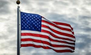 Stuiptrekkingen van het Amerikaanse imperialisme