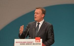 Duitse oppositiepartij verwerpt NAVO-doelstelling van 2%