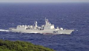 China opent eerste militaire basis in buitenland