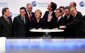 'Nord Stream 2 zet Europese eenheid op het spel'