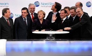 Nord Stream 2 maakt aardgas in Europa goedkoper