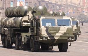 Rusland plaatst S-400 raketsysteem bij Noord Korea