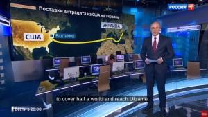 De prijs van energie-onafhankelijkheid van Rusland