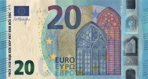 De euro is niet het probleem
