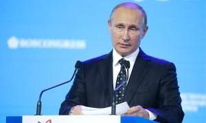 Poetin klaar voor ontmoeting met Kim Jong-Un