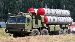 Turkije koopt S-400 raketsysteem van Rusland