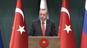 Erdogan dreigt grens met Europa open te zetten voor vluchtelingen