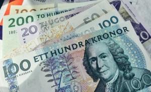 Zweden kan contant geld in 2023 afschaffen