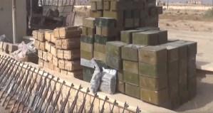 """Syrische leger: """"Amerikaanse wapens gevonden in Deir ez-Zor"""""""