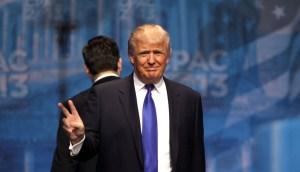 Een jaar na de verkiezing van Donald Trump