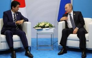 Rusland wil spoorbrug naar Japan aanleggen