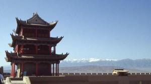 Opent Zijderoute de weg naar goud?